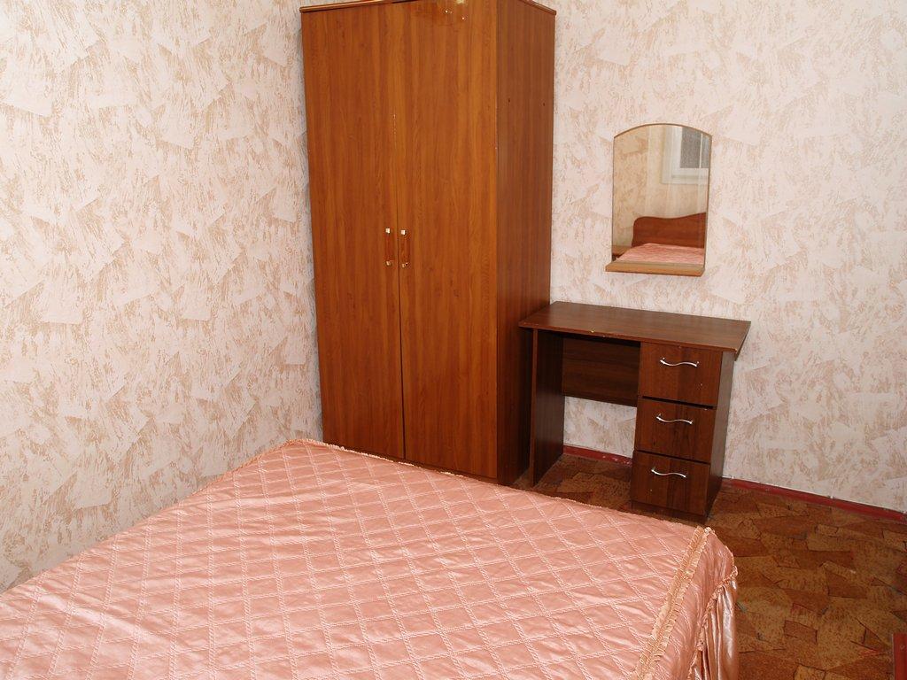 Стандартный двухкомнатный номер - квартира со своей кухней